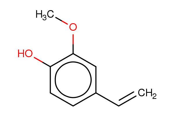 2-Methoxy-4-vinylphenol