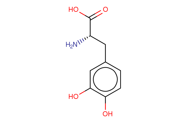 3,4-Dihydroxy-L-phenylalanine
