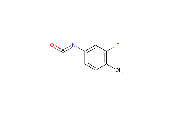 3-Fluoro-4-methylphenyl isocyanate